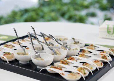banquetes de bodas bueno y económico en vitoria, menús personalizados
