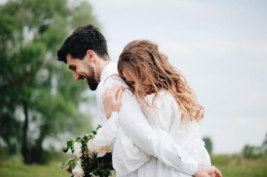 La mejor elección para el día de tu boda