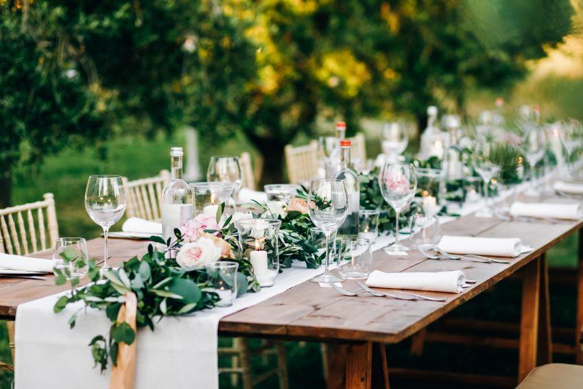 Un evento en tu casa o jardín en Vitoria