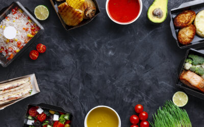 Catering a domicilio la solución para hacer de tu fiesta una experiencia
